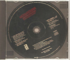 """ROLLING STONES """"Singles Collection - The London Years"""" 6 Track Promo CD RARE"""