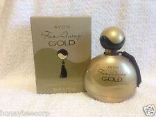 Avon Far Away Gold Limited Edition 1.7oz  Women's Perfume NEW&FRESH