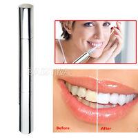 Dental Oral Care Teeth whitening pen Tooth Gel Whitener Bleach Clean 2ml/pack