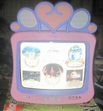 "Disney Princess 13""Television  Works well....No remote."