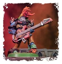 ON STOCK! Chaos Space Marines Noise Marine miniature