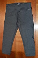CALVIN KLEIN PERFORMANCE Gym Yoga Fitness Capri Leggings Size M (10-12 AU)