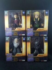 Loyal Subjects SDCC 2020 Exc Lord Of The Rings White Gandalf Action Figure LE150