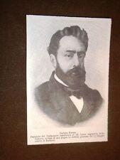Stefano Romeo Santo Stefano in Aspromonte, 13 settembre 1819 - 10 agosto 1869
