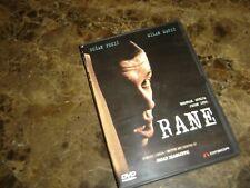Rane (The Wounds) International version (DVD 1998)