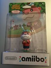 Nintendo Animal Crossing LOTTIE Amiibo Figure Unopened New Horizons US