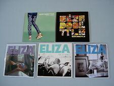 ELIZA DOOLITTLE job lot of 5 promo CDs Big When I Was Little Skinny Genes