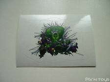 Sticker Marvel Heroes Ultimate Collection #I / Preziosi Collection 2008 NEW