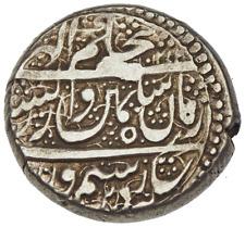 AFGHANISTAN. Silver Rupee, AH 1212, Zaman Herat, KM# 388