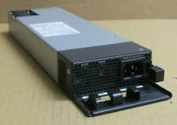 Cisco PWR-C2-1025WAC 1025W AC Power Supply for 3650 and 2960-XR Series Switches