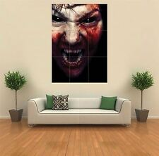VAMPIRE FACE GOTHIC  NEW GIANT POSTER WALL ART PRINT PICTURE X1462