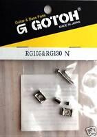String Retainer GOTOH Butterfly Passe Cordes Strat Tele   NICKEL RG105&RG130N