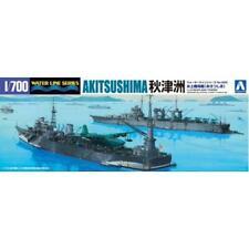 Aoshima 1/700 IJN Seaplane Tender Akitsushima 05178