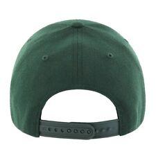 47 Brand Men's New York Yankees MVP Snapback Cap - Dark Green