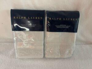 Ralph Lauren EURO SHAMS SET OF 2