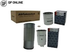 Defensor 300tdi Nuevo kit de servicio incluye todos los filtros fkdef-300