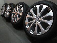ruedas de verano Originales 18 pulgadas MERCEDES CLASE E W213 S213 a2134011100