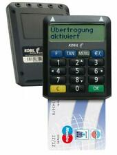 Kobil Tan Generator Optimus Comfort V1.4 - HHD 1,4 Konform Online Banking Dsa