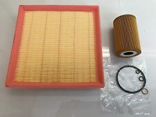 FILTER KIT Suits BMW 316i E36 M43B18 1.8 & 318TI Oil R2597P Air A1480 (AA221