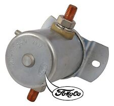 1948-1952 FORD 8N STARTER SOLENOID SWITCH                         PART# 8N-11450