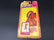 1978#BARBIE BEST BUY FASHIONS 1468 OUTFIT DRESS MATTEL #MOSC [BI]