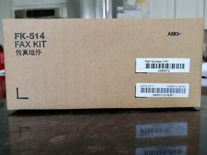 NEW Konica BizHub FK-514 Fax Kit A883012