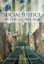 Social Justice in a Global Age-ExLibrary