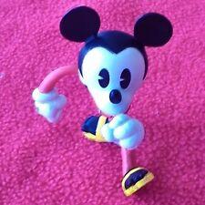 Disney Vinylmation Mickey Mouse Mania Cartoon Series Mumbia Madness W/ Box