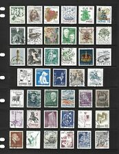 Sweden stamp selection (Ref.969)