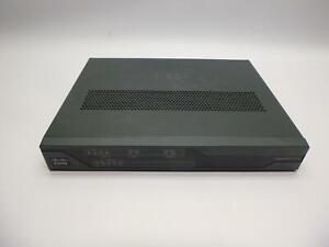 Cisco 800 series 880 Router / cisco 887VAW#