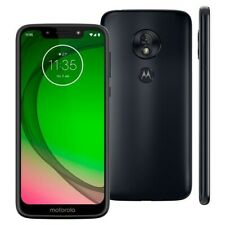 Motorola Moto G7 Play - XT1952-1, 32GB - Deep Indigo (Unlocked) (Single SIM)