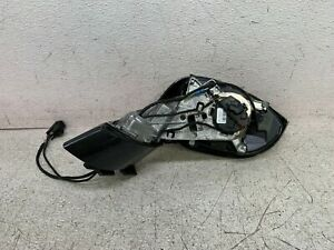 BMW OEM 14-17 i8 Door Side Rear View Mirror-Support Housing Left 51167393261