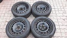 BMW X1 Opel Insignia Winterreifen Stahlfelgen 225/50R17 94H Pirelli 7,5x17 ET34.