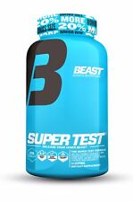 Beast Sports Nutrition Super Test Increase Strength & Boost Testosterone (216ct)