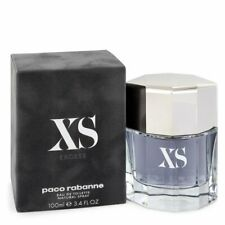 XS by Paco Rabanne Eau De Toilette Spray 3.4 oz for Men