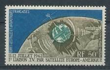 275307) TAAF Nr.27* Raumfahrt Sateliten