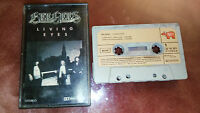 Bee Gees Living Eyes Tape Kassette 1981 Rso 3216301 Spanisch Edition