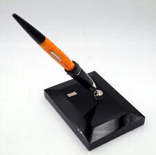 """Delta """"Dolce Vita"""" Desk Set Fountain Pen"""
