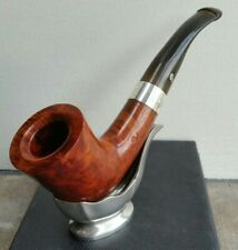 NOS Unsmoked 1994 Peterson Sherlock Holmes Mycroft Estate Pipe Pipa Pfiefe