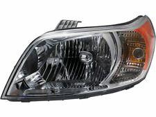 For 2009-2011 Chevrolet Aveo5 Headlight Assembly Left 12666HK 2010