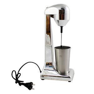 Frappe / Milkshake / Egg / Milk Whisk Machine EU/UK Plugs Available