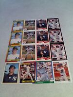 *****Mike Blowers*****  Lot of 60 cards.....27 DIFFERENT