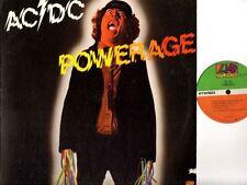 Disques vinyles pour Métal AC/DC