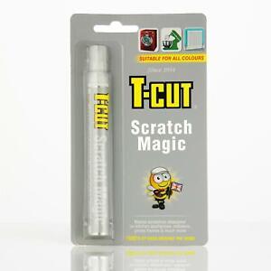 T-Cut THP001 T-Cut Scratch Remover Magic Pen & Restorer for the Home