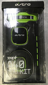 ~ASTRO Gaming A40 TR Mod Kit Noise Cancelling Conversion Kit - Green