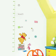 Lovely Winnie The Pooh Wall Stickers DIY Decal Removable Sticker Kids Room Decor