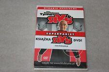 Ryś DVD wydanie specjalne z książką POLISH RELEASE POLSKIE Stanislaw Tym