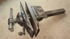 Emmert No 2 Patternmaker Wood Vise