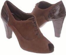 """Nickels Accept ankle boot bootie 3.5"""" heel sz 6 Med NEW"""
