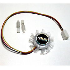 ASUS A8N-E A8N-SLI Deluxe SE A8N5X K8N4E North Bridge Chipset Fan Repair Kit